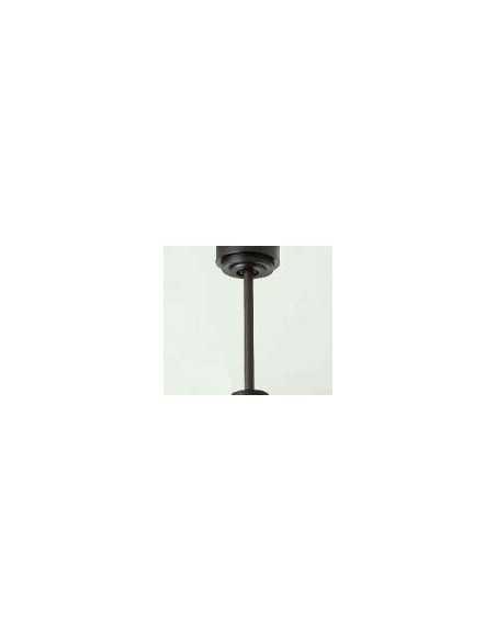 Lampes suspendues ART 65134 FARO noir 1xe27 2m câble