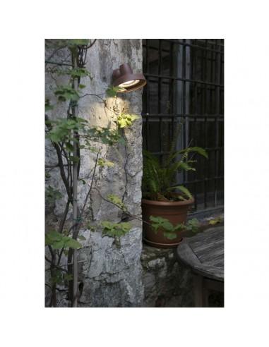 Ampoule PAR30 LED 17404 FARO blanche e27 15w 2700k 700lm 30°