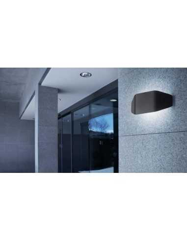 Lampe bureau moderne FARO LENA 52057 lena blanc led 3w 4000k