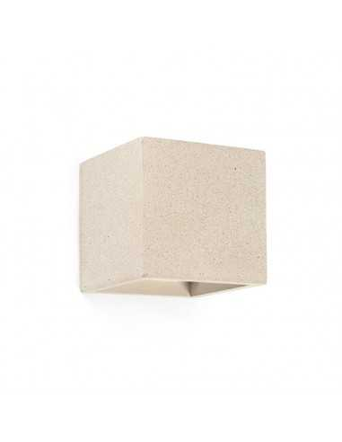 Projecteur CUP 40594 FARO blanc 1xgu10 led 8w