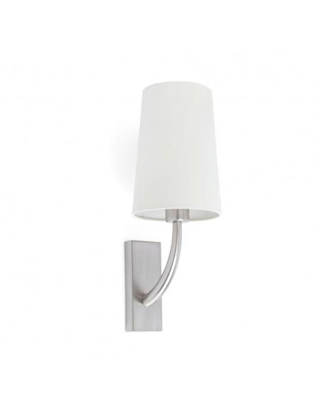 Réglette moderne led FARO RING 40553 ring-2 blanc gu10