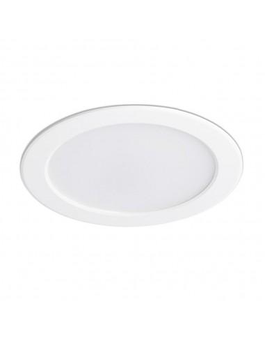 Lampe de table moderne FARO THANA 68530 thana 1l e27 blanc