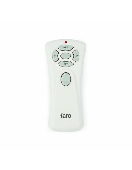 Rail FARO PLOT 64210 1 m blanc