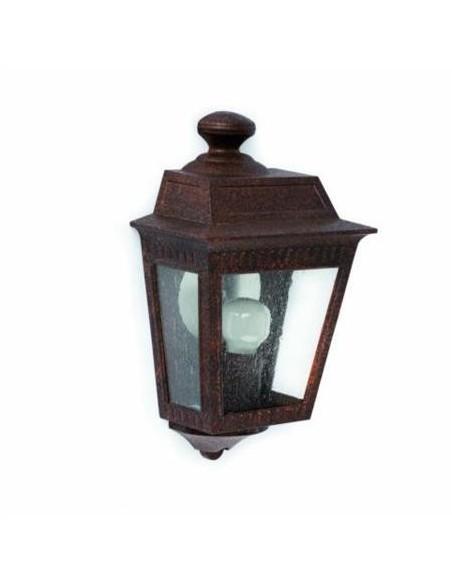Lampe bureau GRETA 52077 FARO gris usb led 4w 3000k