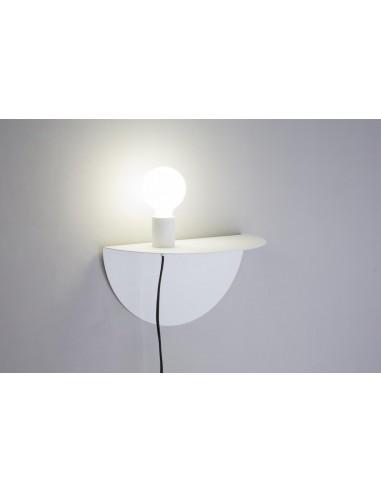 Applique murale CUP-2 40585 FARO blanc 2xgu10 led 8w