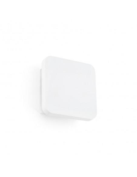 Applique design FARO OVO 62108 grand blanc mat R7S