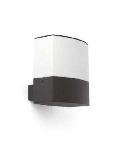 Lampe suspension moderne FARO BONGO 64108 bongo aluminium 1l e27