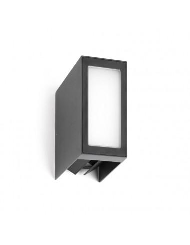 Lampe bureau ITO 52071 FARO noir led 5w dimable 3000k
