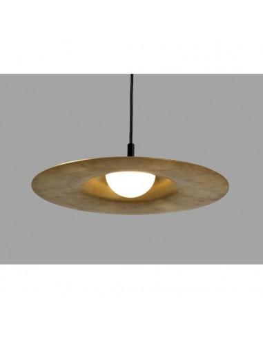 Lampe de table FARO LULA 28382 lula p noire tuyau beige e27