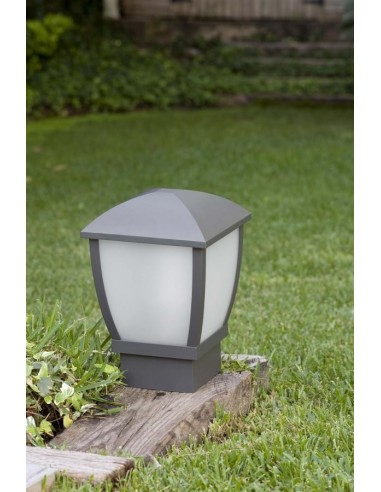 Lampe ALMA 64127 FARO transparente e27