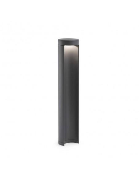 Lampe suspension moderne FARO PAM 64159 pam-p blanc led 11w 3000k