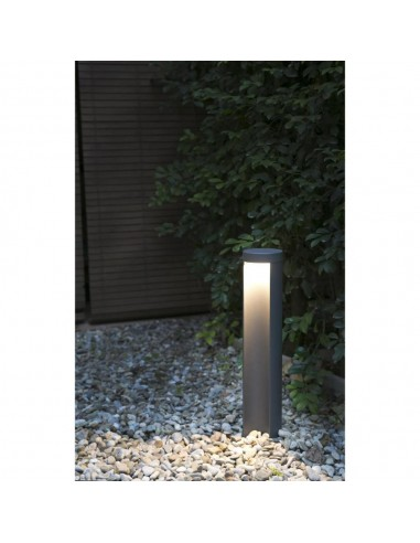 Lampe suspension moderne FARO PAM 64160 pam-p noir-oro led 11w 3000k