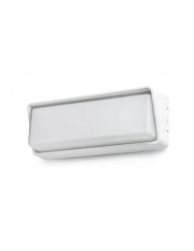 Plafonnier moderne FARO RING 40559 blanc 4xGU10