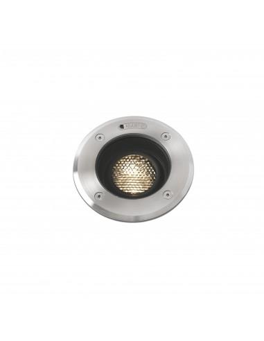 Applique extérieur FARO COBO 70404 aluminium led 12w 4000k IP65