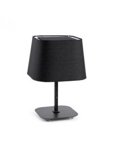 Lampe de table extérieur JARRETT 70480 FARO fuchsia e27