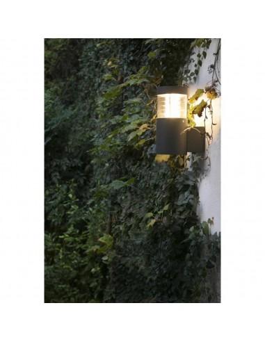 Lampe de table BERNI 29333 FARO noir e27