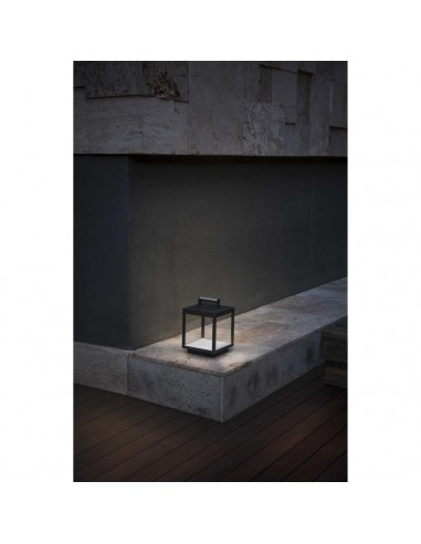 Lampe suspension moderne FARO MALI 66873 mali blanc 1l e27 d400 mm