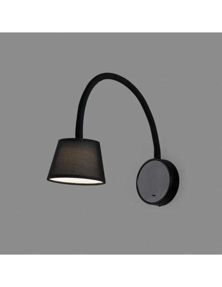 Ventilateur de plafond sans lumière FARO INDUS 33001 indus-b ø140 cm blanc 3 pales