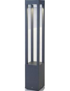 Lampe de table moderne FARO VESPER 29984 vesper blanc e27
