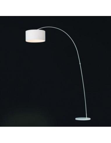 Lampe de table moderne FARO LINDA 29311 linda 1l e27 noire