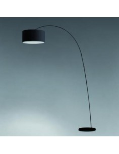 Ventilateur de plafond sans lumière FARO INDUS 33002 indus-c ø 140 cms chromé 3 pales