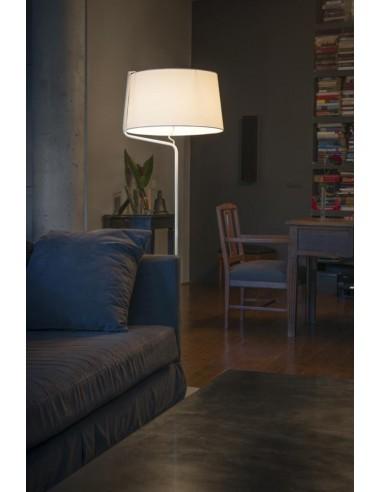 Lampe suspension moderne FARO TREE 29864 tree 1l e27 noir