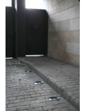 Ventilateur de plafond sans lumière FARO MALVINAS 33110 malvinas gris 4 pales