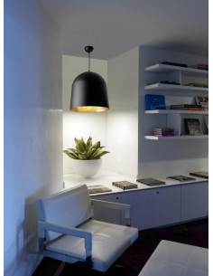Lampe de table moderne FARO TREE 29866 tree 1l e27 noir