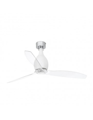 Lampe VESPER 29987 FARO marron 60 cm 2xe27