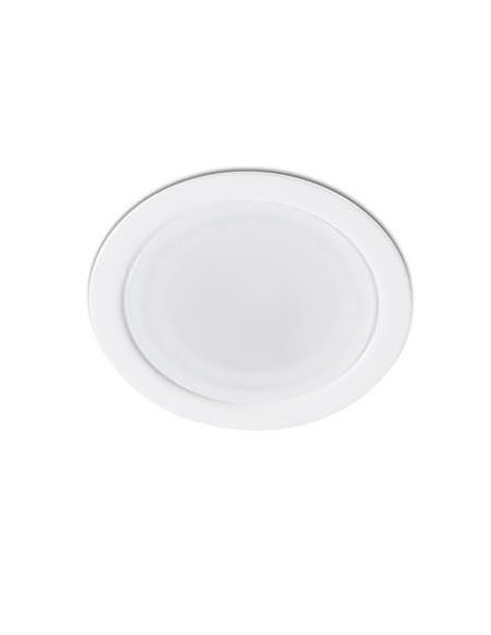 Applique murale PLEC 66209 FARO blanc led 15w 2700k