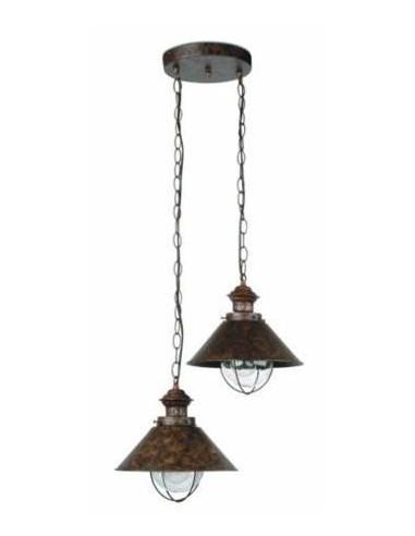 Lampe de pied LUPE 29998 FARO 1ex27