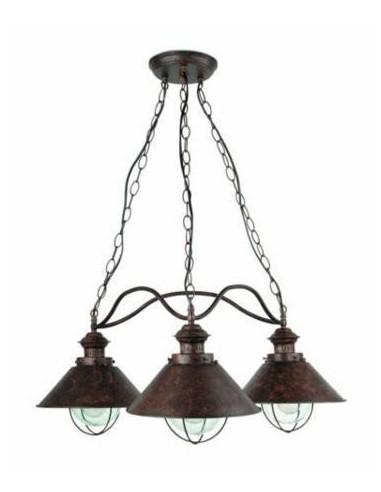 Lampe suspension extérieur FARO...