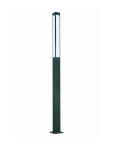 Lampe de pied moderne FARO SWEET 29958 sweet blanc 1 e27