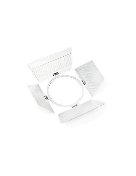 Lampe de pied moderne FARO LINDA 29308 linda 1l e27 blanche
