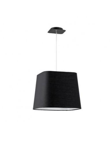 Lampe ETER 29816 FARO verre transparent câble rouge 1m 1l ar11
