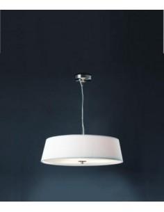 Ventilateur de plafond moderne FARO OVNI 33136 ovni ø132cm or vieilli 2l e27 avec télécommande