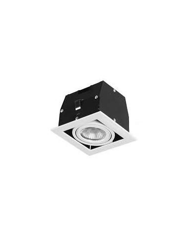 Ventilateur de plafond LANTAU-G 33464 FARO ø168cm nickel mat avec télécommande