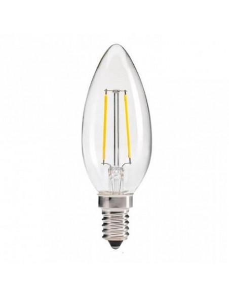Ampoules led bougie