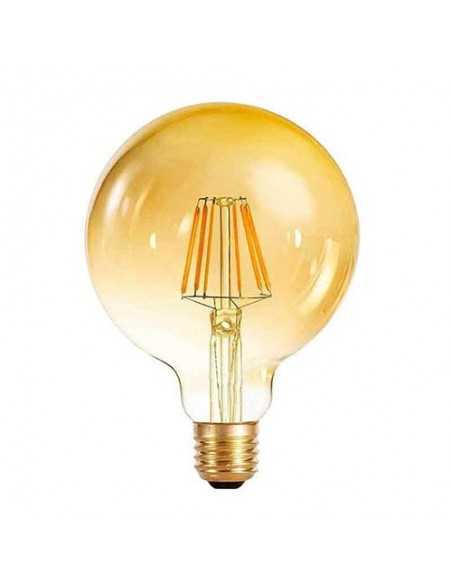 Ampoules filament et décoratives